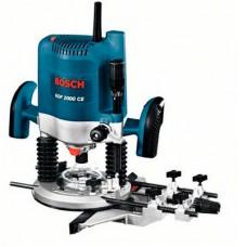 Ручной фрезер вертикальный Bosch GOF2000CE