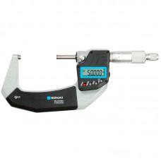 Микрометр цифровой Norgau NMD-7565D - 50-75 мм / 0,001 мм
