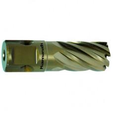 Корончатые сверла Karnasch GOLD-LINE (Weldon 19 мм)