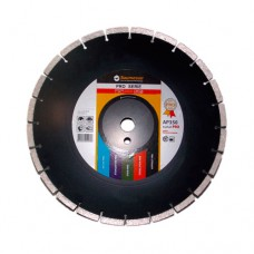 Диск алмазный 1A1RSS/C3-H Asphalt Pro d 400 мм
