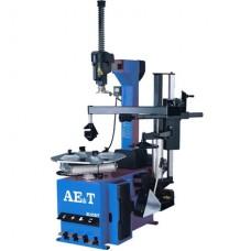 Станок шиномонтажный AE&T автомат 12-26 с правой мультирукой и наддувом