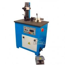Станок для гибки завитков и продольного скручивания Blacksmith V2-16