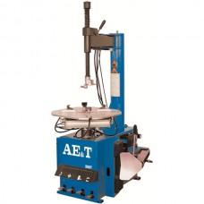 Станок шиномонтажный AE&T полуавтомат 10-24 с наддувом