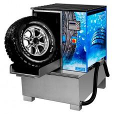 Автоматическая мойка колес гранулами Kart Wulkan 4x4 HP