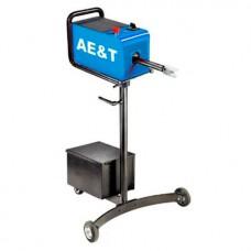 Станок для проточки тормозных дисков AE&T AM-8700 (без снятия с автомобиля)